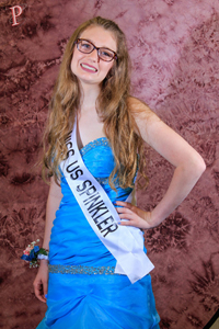 Haley Rutledge - Miss Young Adult HOPE Park