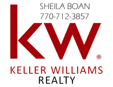 Keller Williams- Shiela Boan
