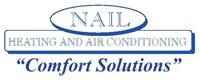 Nail Heating & Air