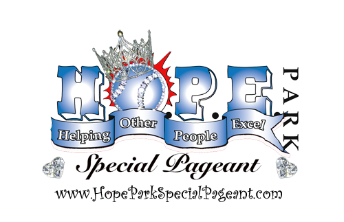 HOPE Park Special Pageant 2015 Theme: American Dreamin'